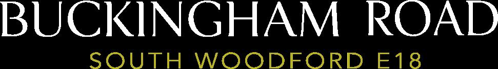 Buckingham Road logo